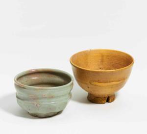 Chawan, Japan,Edo-period