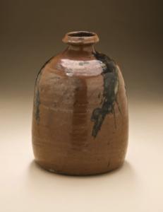 Sake Flask, JapanLACMA-Collections.pdf-800px