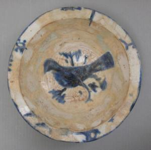 Bowl, 12th century-Syria